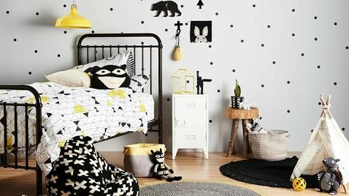 choosing children's furniture