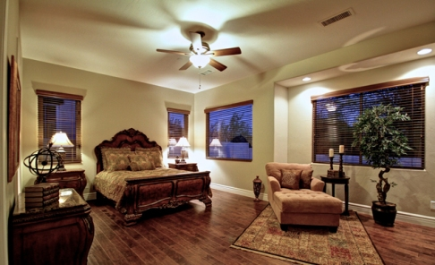 Advantage of Home Staging for the possible buyer